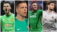 Mùa Hè kỳ lạ: Hàng loạt thủ môn sắp đổi chỗ, từ De Gea đến Donnarumma