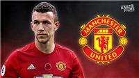 Man United đã đạt thỏa thuận mua Perisic, chốt trong ngày hôm nay