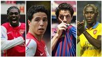 Những ngôi sao Wenger tuyên bố 'không phải để bán' nhưng vẫn phải bán