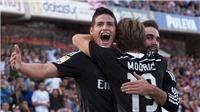 Luka Modric: 'Tất cả đều xuống dốc sau khi rời Real Madrid'
