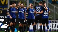 Video clip highlights bàn thắng trận Inter Milan 3-0 Fiorentina