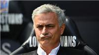HLV Mourinho mượn Rashford để 'đá xoáy' Swansea