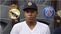 CHUYỂN NHƯỢNG ngày 24/8: Ronaldo có thể rời Real Madrid, Mbappe trước ngã rẽ cuộc đời