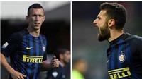 CẬP NHẬT tối 4/8: 'Sếp lớn' Inter phán quyết về Perisic và Candreva. Barca nhắm Hazard thay Neymar