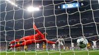 Video clip highlights bàn thắng trận Real Madrid 3-0 Apoel