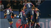 Video clip highlights trận PSG 3-0 Bayern Munich