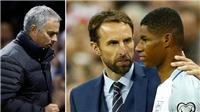 CẬP NHẬT tối 22/10: Mourinho ra yêu cầu với... HLV tuyển Anh. Wenger sợ giải nghệ
