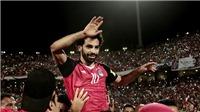 Người Ai Cập 'phát điên' khi Salah ghi bàn phút cuối, giúp đội nhà dự World Cup sau 28 năm dài