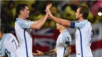 Video clip highlights bàn thắng trận Lithuania 0-1 Anh