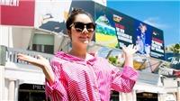 Pano quảng bá Việt Nam đã xuất hiện ở Cannes