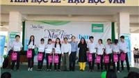 TIE trao 20 suất học bổng 'Vì tương lai Việt Nam'