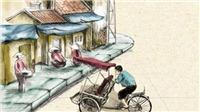 Phạt 240 triệu đồng đơn vị phát hành sách 'Miếng ngon Hà Nội'