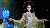 Hoa hậu Flora Coquerel: Thi sắc đẹp ở Pháp cũng cấm phẫu thuật thẩm mỹ