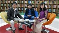 Giải thưởng Hồ Chí Minh – Giải thưởng Nhà nước năm 2017: Dương Hướng 'có số hưởng lộc văn chương'