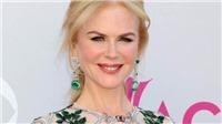 Nicole Kidman: Một 'diva' Hollywood ở tuổi 50