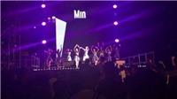 Min đáng yêu với váy xòe, áo ôm lấp lánh tại Viral Fest Asia