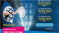 Từ 17/6, mã vùng điện thoại cố định của Hà Nội và TP HCM chuyển đổi ra sao?