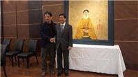 Vinh danh các họa sĩ tham gia 'ngoại giao văn hóa'