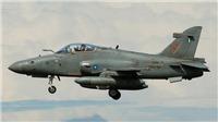 Máy bay huấn luyện của Malaysia mất tích