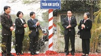 Hà Tĩnh đặt tên đường Trần Kim Xuyến: Vinh danh nhà báo - liệt sĩ Trần Kim Xuyến tại quê nhà