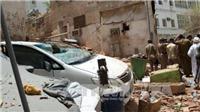 Tự kích nổ bom liều chết khiến nhiều người bị thương ở thánh địa Mecca