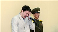 Triều Tiên: Ông Obama chưa bao giờ yêu cầu thả sinh viên Warmbier