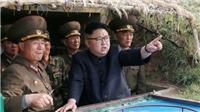 Cựu Tổng thống Park Geun-hye từng ủng hộ ám sát ông Kim Jong-un?