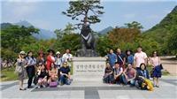 Khám phá 'xứ sở thần tiên' Gangwon, Hàn Quốc