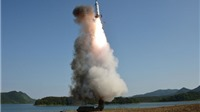 Vụ phóng tên lửa của Triều Tiên: Trung Quốc kêu gọi các bên kiềm chế và bình tĩnh
