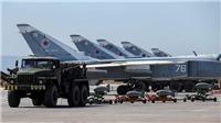 Duma Quốc gia Nga phê chuẩn triển khai quân tại Syria với 100% phiếu ủng hộ
