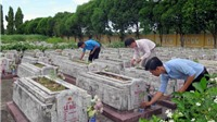 Quảng Nam: Thị xã Điện Bàn làm tốt công tác đền ơn đáp nghĩa