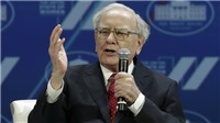 Thế giới phải ngả mũ kính nể tỷ phú Buffet khi tiếp tục hiến 3,17 tỷ USD làm từ thiện