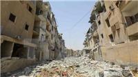 Thực hư chuyện Syria 'tố' Mỹ dùng phốtpho trắng tấn công thường dân