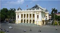 Hà Nội chờ 'công viên mở' Nhà hát Lớn