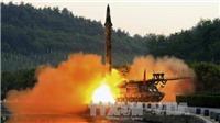 'Trả đũa' Tổng thống Trump, Triều Tiên dọa phóng tên lửa vào đảo Guam