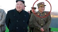 Tuyên bố đáng ngại từ vị tướng Triều Tiên được phép nhấn nút hạt nhân