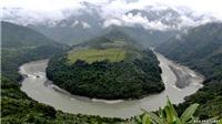 Căng thẳng biên giới Trung - Ấn: 'Bom nước' nguy hiểm như nổ hạt nhân