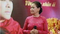 Danh ca Khánh Ly: 'Tôi quá yêu nhạc Trịnh, không thể rời'