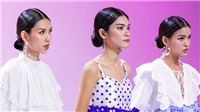 Vietnam's Next Top Model 2017: 'Kate Moss Việt' Thùy Dương có cơ lên ngôi Quán quân?
