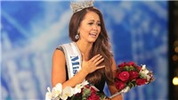 Tân Hoa hậu Mỹ Cara Mund: Không 'ngán' gây chiến với Tổng thống Trump