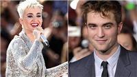 Robert Pattinson, Katy Perry,… từng muốn chạy trốn khỏi Hollywood