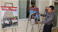 Nâng cao chất lượng Báo ảnh Dân tộc và Miền núi của Thông tấn xã Việt Nam