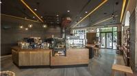 Starbucks khai trương Cửa hàng Cà phê Reserve đầu tiên tại TP.HCM