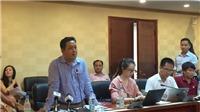 Cục phó Nguyễn Xuân Quang: Gần 400 triệu đồng bị mất khi đi thanh tra môi trường là để mua đất