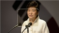 Hàn Quốc gia hạn lệnh giam giữ cựu Tổng thống Park Geun-hye