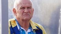 HLV vô địch châu Âu tiếp tục 'đốn tim' các 'ông thầy' V.League