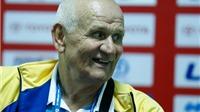 HLV Petrovic ca ngợi cầu thủ 'đen' nhất FLC Thanh Hóa