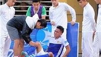 'Người hùng' U20 Việt Nam bình phục, U17 HAGL 'hủy diệt' đàn em Xuân Trường