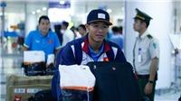 HLV Hoàng Anh Tuấn không quan tâm tới trận gặp U20 Argentina