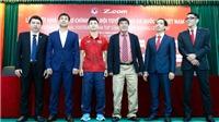 Công Phượng từ chối nói về thất bại của U22 Việt Nam trước U20 Argentina